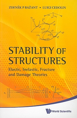 Stability of Structures: Elastic, Inelastic, Fracture and Damage Theories Cover Image