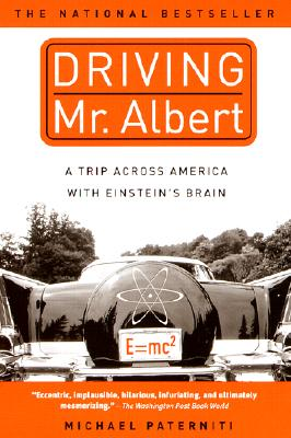 Driving Mr. Albert Cover