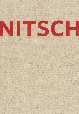 Hermann Nitsch: The Theater of Orgies and Mysteries Cover Image
