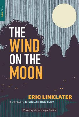 The Wind on the Moon Cover Image