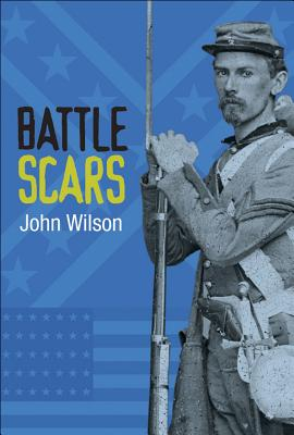 Battle Scars Cover Image