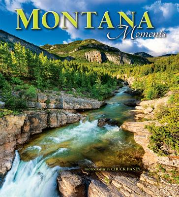 Montana Moments Cover Image