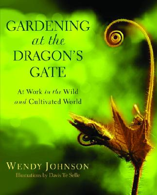 Cover for Gardening at the Dragon's Gate