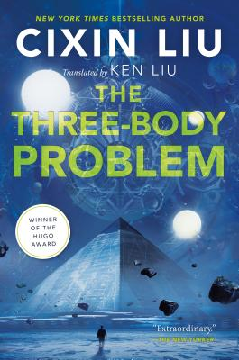 The Three-Body Problem (The Three-Body Problem Series #1) Cover Image