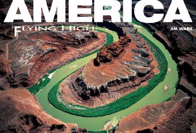 America Flying High Cover Image