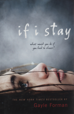 If I Stay Cover Image