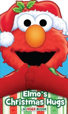 Elmo's Christmas HugsMatt Mitter, Tom Brannon