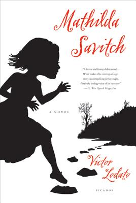 Mathilda Savitch Cover