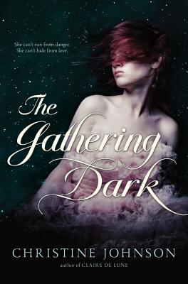 The Gathering Dark Cover