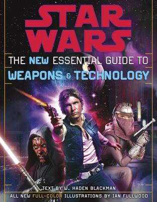 The New Essential Guide to Weapons and Technology Cover