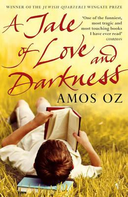 Cover for Tale of Love and Darkness
