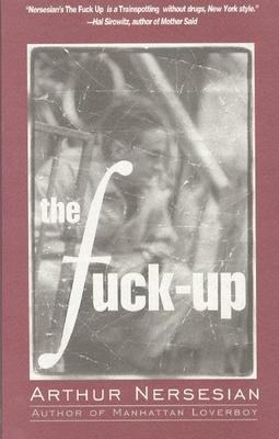 The Fuck-Up Cover
