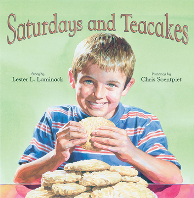 Saturdays and Teacakes Cover