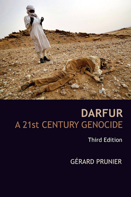 Darfur: A 21st Century Genocide (Crises in World Politics) Cover Image