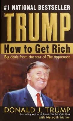 Trump: How to Get Rich Cover Image