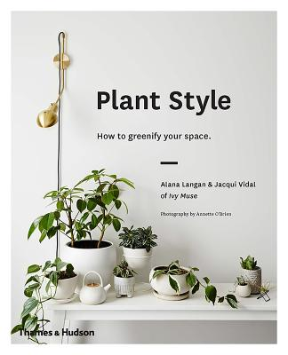 Cover for Plant Style