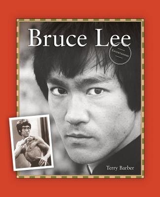 Bruce Lee (Entertainers Biography) Cover Image