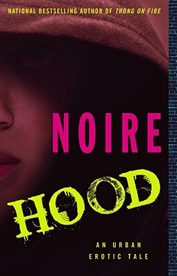 Hood: An Urban Erotic Tale Cover Image