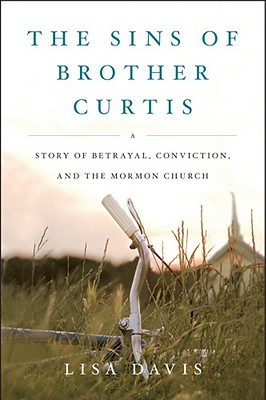 The Sins of Brother Curtis Cover
