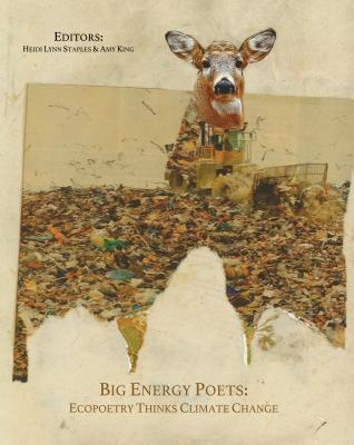 Cover for Big Energy Poets