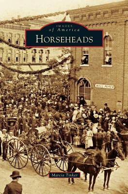 Horseheads Cover Image