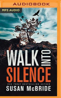 Walk Into Silence Cover