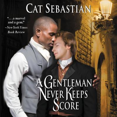 A Gentleman Never Keeps Score: Seducing the Sedgwicks Cover Image