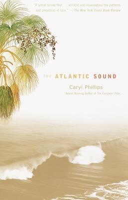 The Atlantic Sound Cover