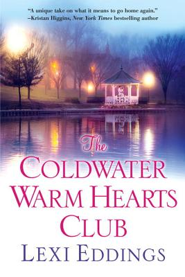 The Coldwater Warm Hearts Club Cover