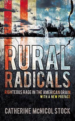 Cover for Rural Radicals