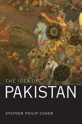 The Idea of Pakistan Cover