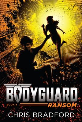 Bodyguard: Ransom (Book 4) Cover Image