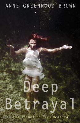 Deep Betrayal Cover