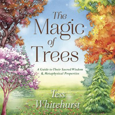 The Magic of Trees Cover