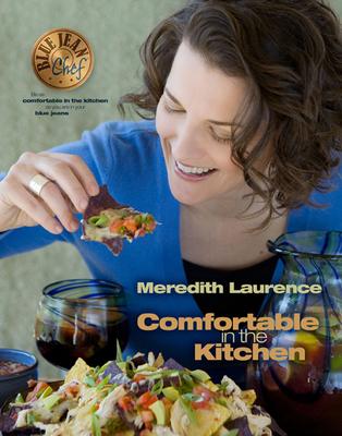 Blue Jean Chef Cover