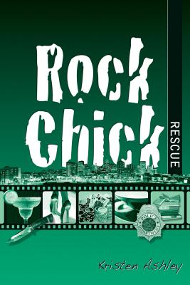Rock Chick Rescue Cover Image