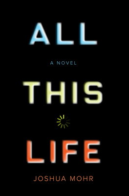 All This Life Cover Image