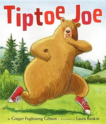 Tiptoe Joe Cover Image