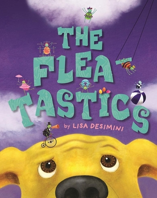The Fleatastics Cover Image