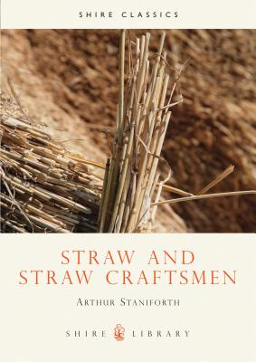 Straw and Straw Craftsmen Cover Image