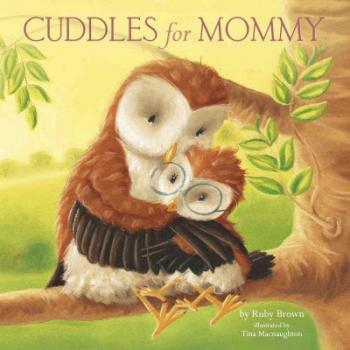 Cuddles for Mommy Cover Image