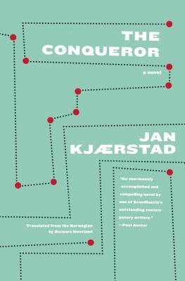 The Conqueror Cover