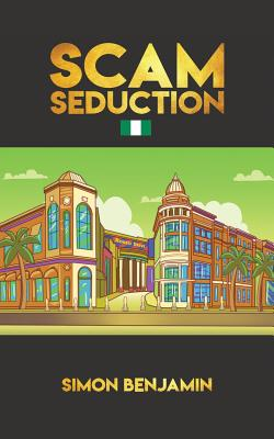 Scam Seduction Cover Image