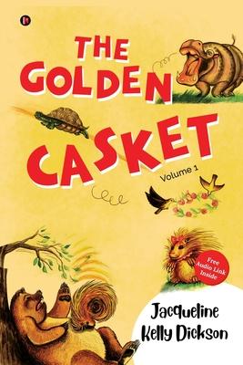 The Golden Casket: Volume 1 Cover Image