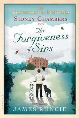 Sidney Chambers and The Forgiveness of Sins (Grantchester #4) Cover Image