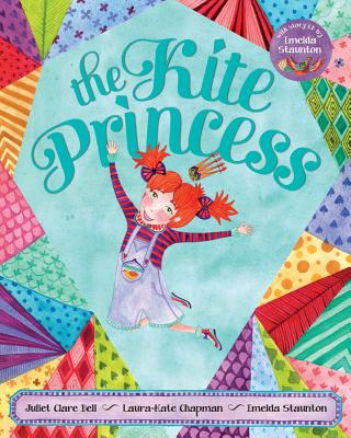 The Kite Princess [With CD (Audio)] Cover