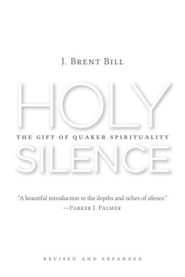 Holy Silence Cover Image
