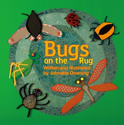 Bugs on the Rug Cover Image