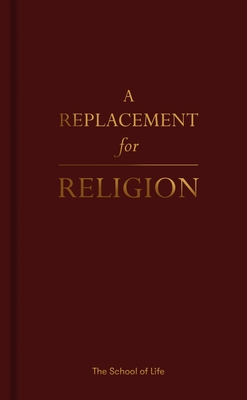 A Replacement for Religion Cover Image