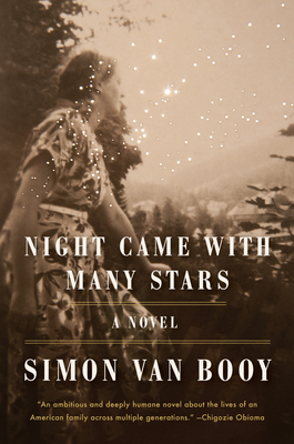 Night Came with Many Stars Cover Image